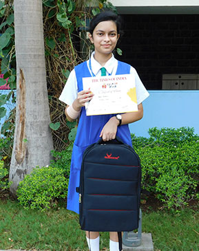 St  Mary's School Pune